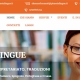 sito web Pianeta Lingue