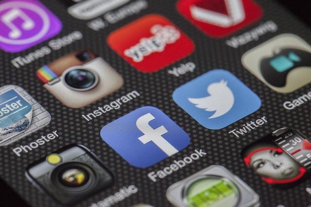 creazione campagne social
