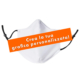stampa mascherina personalizzata