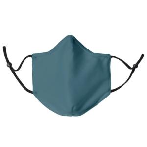 mascherina monocromo